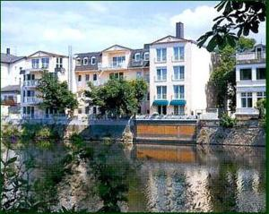 Hotel Victoria - Frei-Laubersheim