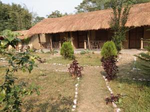Auberges de jeunesse - Chital lodge
