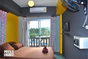 Let it bee Econo hostel - Ban Ai Dao