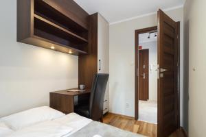 Apartments Kraków Zamkowa