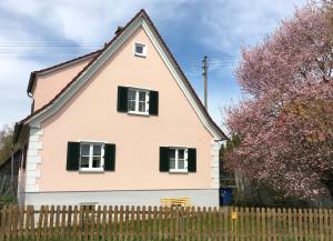 Ferienwohnung Kröner - Allmannshofen