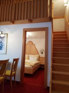 Arlen Lodge Hotel, Hotely  Sankt Anton am Arlberg - big - 96