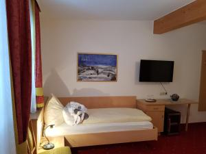 Arlen Lodge Hotel, Hotely  Sankt Anton am Arlberg - big - 83