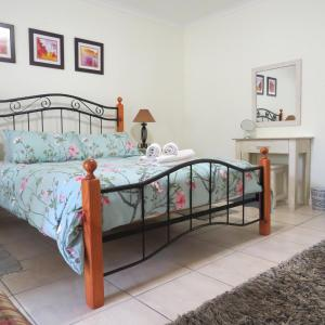 2 Greenpoint Mews, Apartmány  Plettenberg Bay - big - 17
