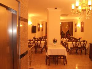 Sultan Palace Hotel, Hotely  Istanbul - big - 70