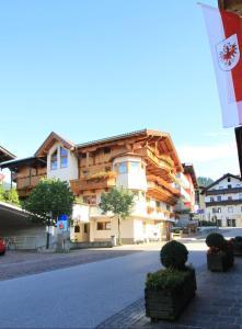 Gästehaus Tramberger - Hotel - Reith im Alpbachtal