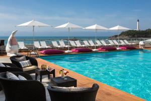 Sofitel Biarritz le Miramar Thalassa Sea & Spa (1 of 69)