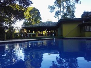 Hotel Rancho Las Cabañas, Guápiles