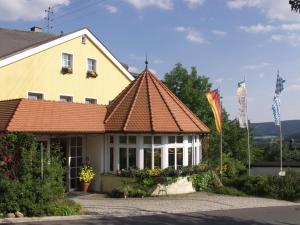 Hotel Schönblick - Fichtelberg