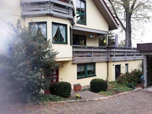 Ferienwohnung Oberloschwitz