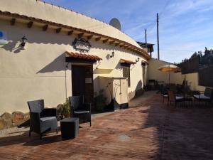 Accommodation in Cortes de Baza