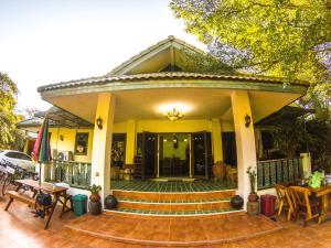 obrázek - Plushostel Ayutthaya