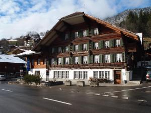 Hotel Simmental - Boltigen