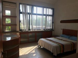 Fabulosa y amplia Casa en Xochitepec, Apartmanok  Chiconcuac - big - 2