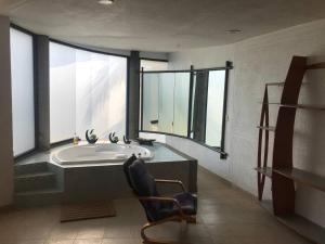 Fabulosa y amplia Casa en Xochitepec, Apartmanok  Chiconcuac - big - 12
