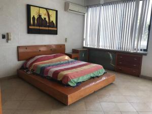 Fabulosa y amplia Casa en Xochitepec, Apartmanok  Chiconcuac - big - 13