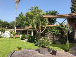 Hermosa y amplia casa en Xochitepec, Villen  Chiconcuac - big - 18