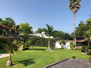 Hermosa y amplia casa en Xochitepec, Villen  Chiconcuac - big - 14