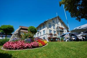 Oberstaufen Hotels