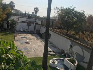 Hermosa y amplia casa en Xochitepec, Villen  Chiconcuac - big - 7
