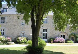 Location gîte, chambres d'hotes Manoir de La Hazaie dans le département Côtes d'Armor 22