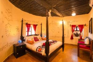 Auberges de jeunesse - Zostel Jaisalmer