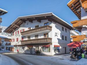 Haus Janita - Apartment - Westendorf