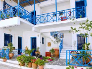 Hostels e Albergues - Electra
