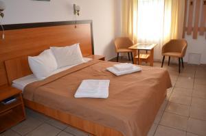 Villa Chesa, Hotely  Corunca - big - 19