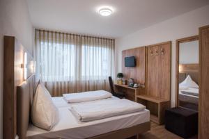 Hotel Leo - Hördt