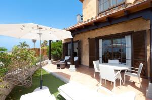 Hotel Suite Villa Maria (17 of 94)