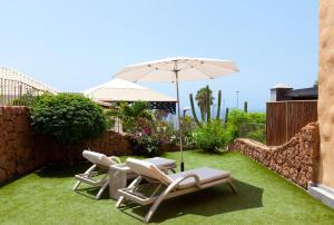 Hotel Suite Villa Maria (24 of 94)