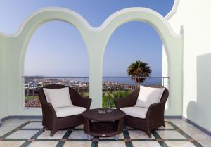 Hotel Suite Villa Maria (20 of 94)