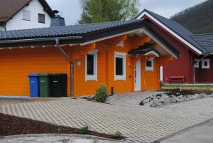 Ferienhaus Birk - Bringhausen