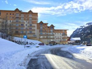 Byne - Residence Le Cheval Blanc Valfréjus - Apartment