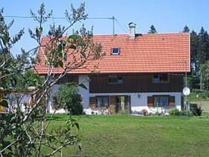 Haus-Marianne - Grünenbach