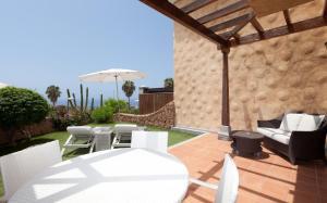 Hotel Suite Villa Maria (11 of 94)