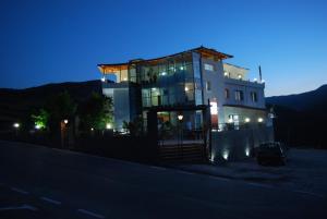Hotel Kanione - Këlcyrë Fshat