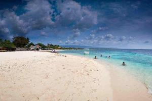 Auberges de jeunesse - Aloha House Moalboal