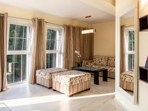 VacationClub Rezydencja Bursztyn Apartament 31