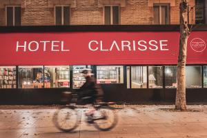 Hôtel Clarisse, Hotely  Paříž - big - 60