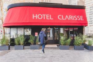 Hôtel Clarisse, Hotely  Paříž - big - 36
