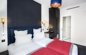Hôtel Clarisse, Hotely  Paříž - big - 40