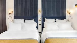 Hôtel Clarisse, Hotely  Paříž - big - 48