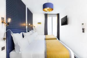 Hôtel Clarisse, Hotely  Paříž - big - 44