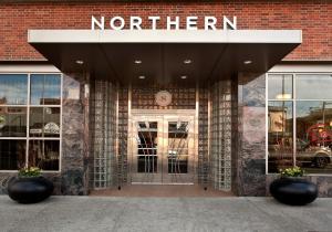 obrázek - Northern Hotel