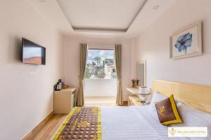 Golden Bee Hotel - Da Lat