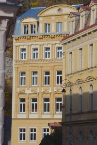 Star Hotel - Karlovy Vary