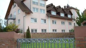 Hotel zur Eisenbahn - Babenhausen
