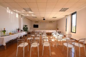 Résidence Les Calanques, Aparthotels  Ajaccio - big - 88